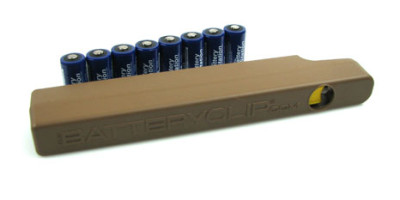 Blackjack battery brick