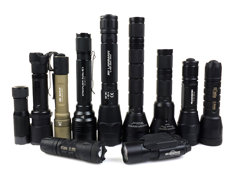 best flashlights of 2014 flashlightguide
